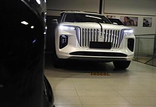 «Rolls-Royce» skal ta Norge med storm