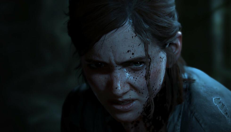 PRISSKRED: «The Last of US II» stakk av med flere priser under nattens Video Game Awards. Foto: Sony Interactive Entertainment