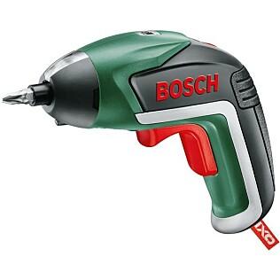 Stort salg på Bosch verktøy