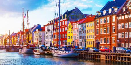 Danmark gir karantene-kutt ved innreise