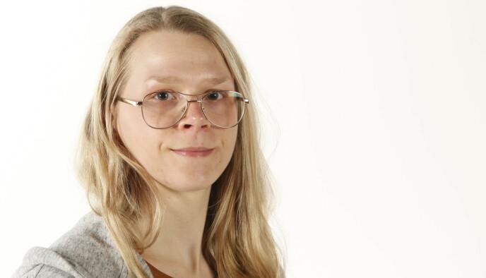 Eilin Lindvoll er økonomijournalist i Dinside.