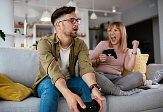 10 morsomme sofaspill flere kan spille sammen
