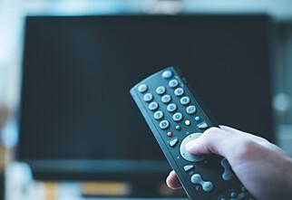 TV 2 opplever tekniske problemer