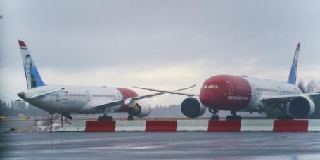 Avgjort: - Passasjerer har krav på forsinkelsesrenter