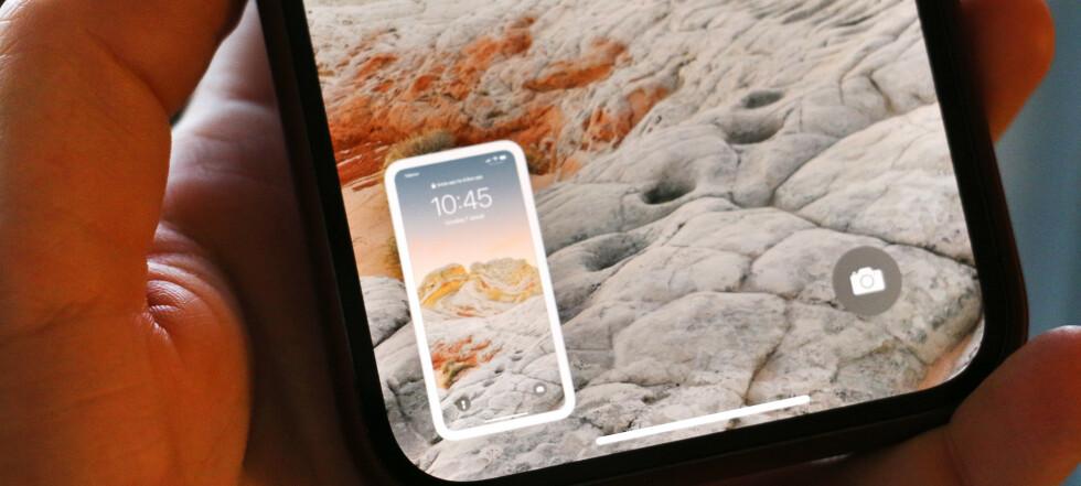 Bli kvitt iPhone-irritasjonen