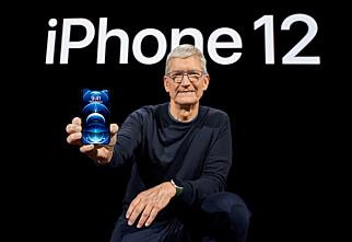 – Apple lager brettbar mobil