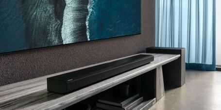 Slik er Samsungs nye lydplanker