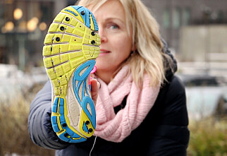 Slik pigger du skoene dine selv