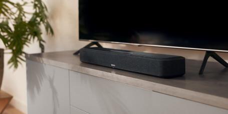 Svarer Sonos med egen Atmos-høyttaler