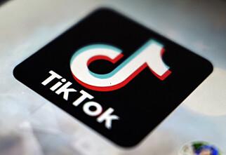 TikTok endrer personvernet for de yngste brukerne