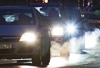 Bedre luftkvalitet kan forhindre 50 000 dødsfall