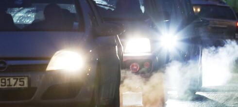 Hva skjedde med diesel-forbudet?