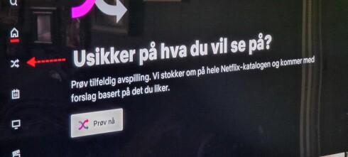 Netflix med ny funksjon