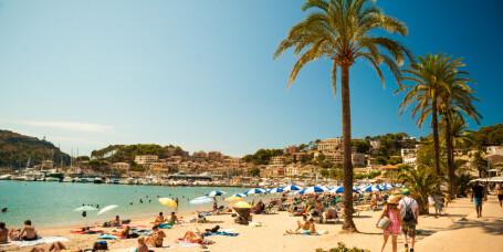Spania er trolig ikke tilbake til normalen før etter sommeren
