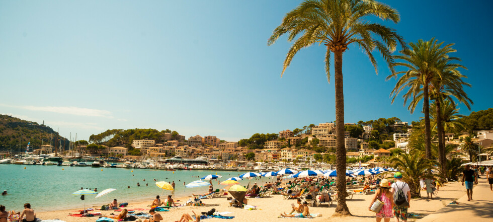 Spania-ferien må trolig vente
