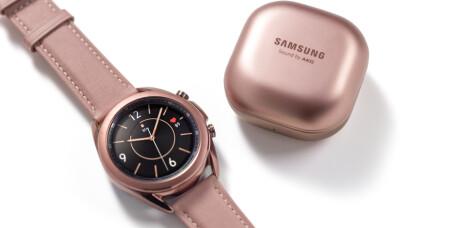 Nå kommer Samsungs EKG-funksjon til Norge