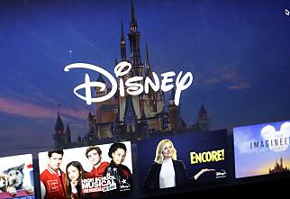 Dette kommer på Disney+