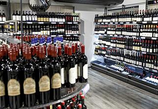 Sommerens mest populære vin