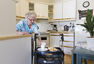 - Fullt mulig å hente pensjonsinntekt ut fra boligen