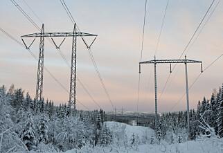 Februar startet med «strømprissjokk»