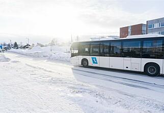Her blir det billigere å ta bussen utenom rushen