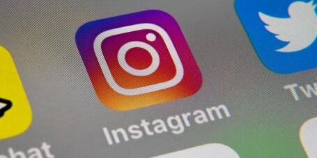 Instagram lar deg angre