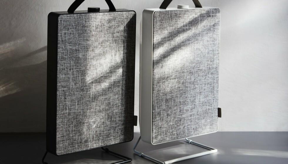 FÖRNUFTIG: Ikea lanserer en luftrenser beregnet på mindre rom. Foto: Ikea