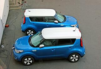 Tilbakekaller 3500 biler