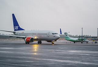 Sliter du med refusjonen av flybillettene dine?