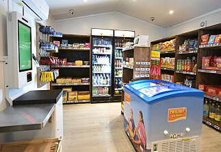 Alltimat satser på døgnåpne og ubemannede butikker