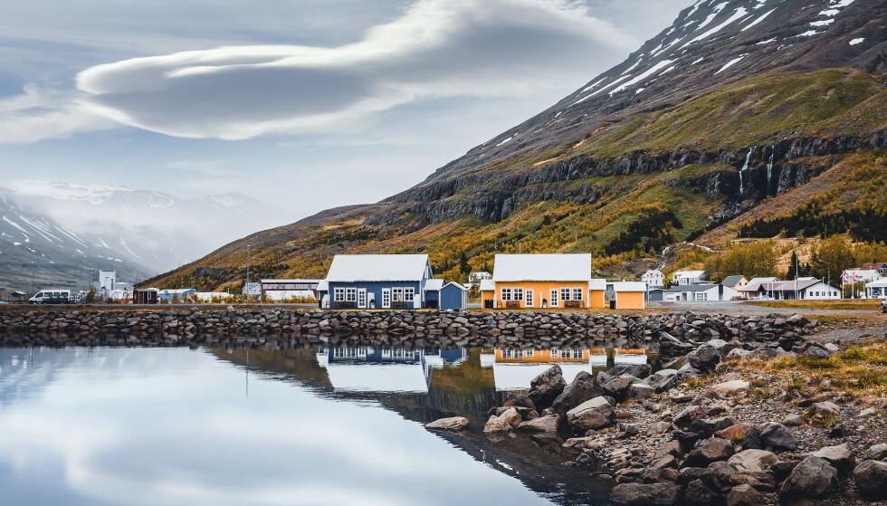 Svært lav coronasmitte: Island er nå ett av de europeiske landene med desidert lavest smittetall. Foto: NTB Scanpix