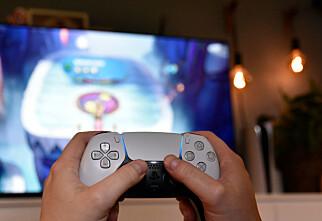 Playstation 5 rammet av drifting-problem