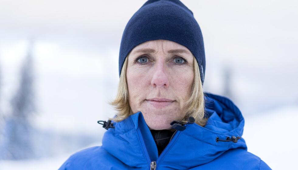 Therese Nielsen er skadeforebygger i Fremtind.