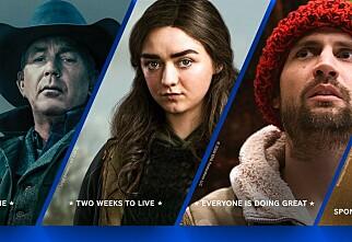 Ny Netflix-konkurrent til Norge i mars