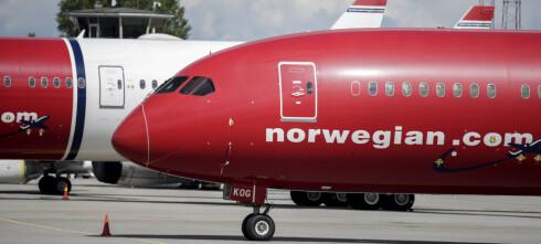 Ber Norwegian-kunder sende inn umeldte refusjonskrav