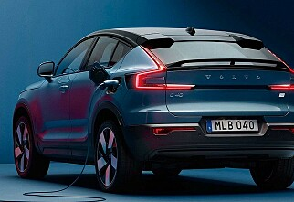 Dette er Volvos nye elbil