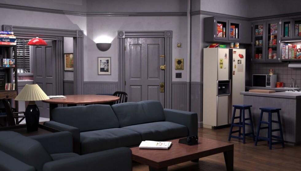 Foto: Seinfeld/NBC