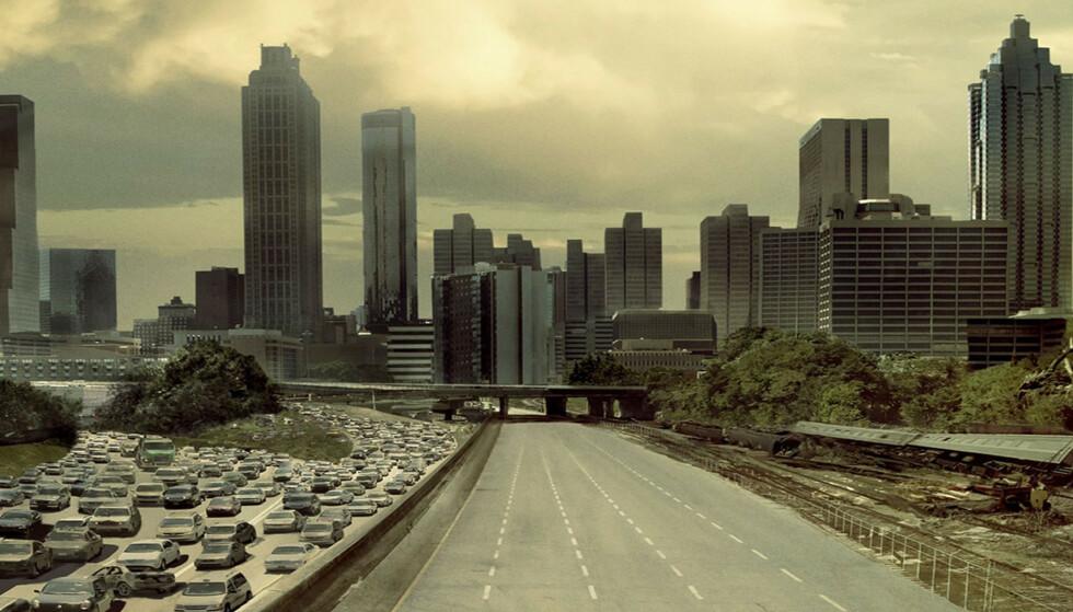 Foto: The Walking Dead/AMC