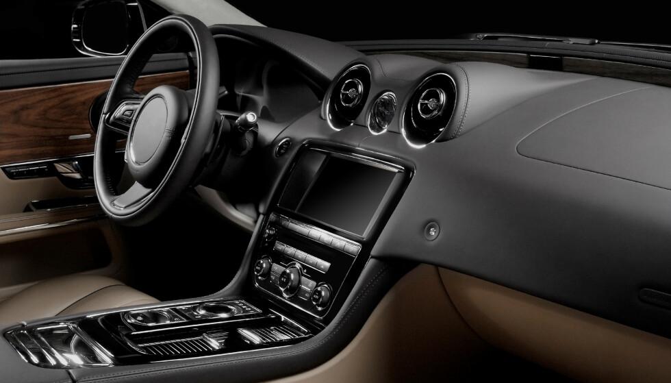 ADVARER: Amerikanske forskere mener at 20 minutter i en ny bil kan medvirke til å få kreft. Foto: Shutterstock