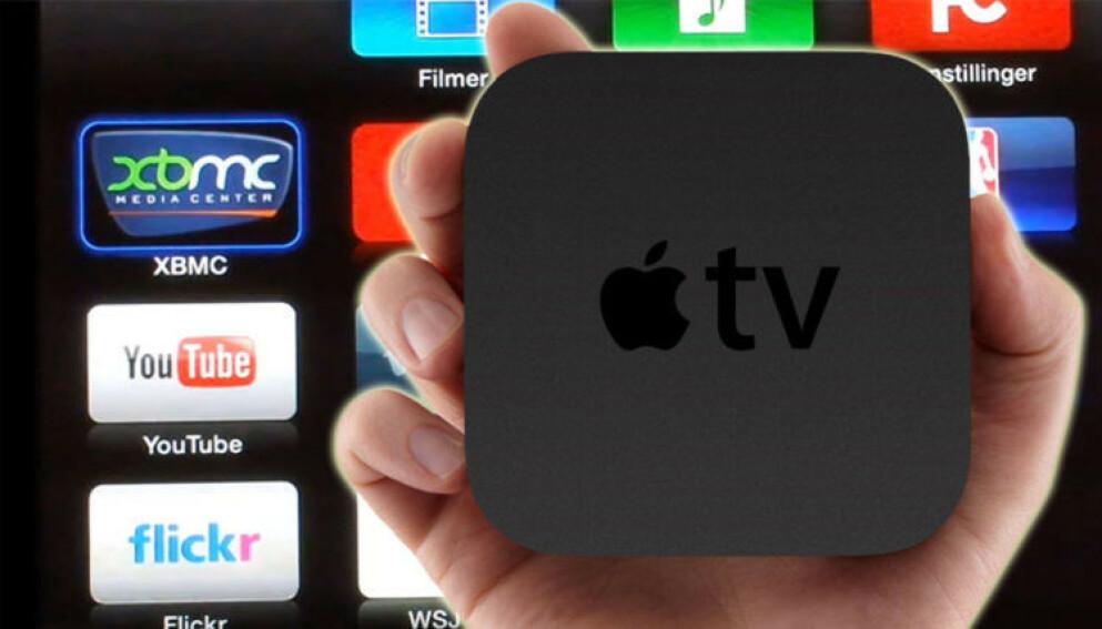 GÅTT UT PÅ DATO: Har du denne modellen av Apple TV, kan du ikke lenger bruke YouTube-appen.