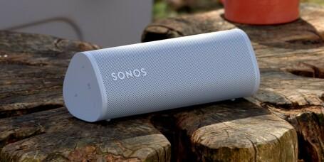 Her er Sonos' nye bærbare høyttaler