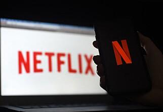 Netflix vil ta knekken på kontodeling