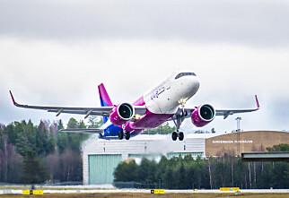 Flyekspert varsler flybilletter til 10 kroner til sommeren