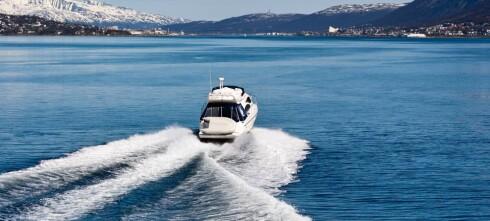 - Frykter rekordmange båtskader