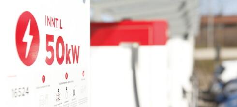 Elbilforeningen ut mot ny elbilmerking