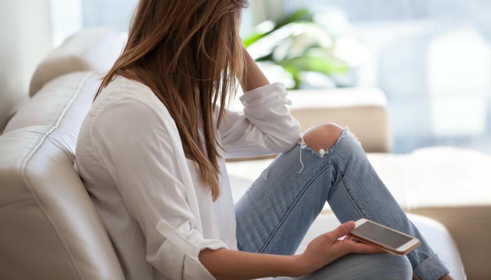 I VENTEKARANTENE: Får du ikke dratt på jobb, kan du få sykemelding, skriver Nav. Foto: NTB