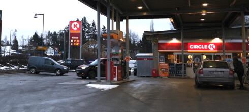 Spar 5000 på billig bensin