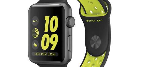 Rykter om sportsutgave av Apple Watch