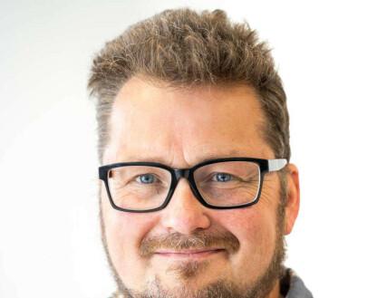 Status Kommune 2021: Fagleder Kjetil Bjørklund i KS. Foto: Alexander Rostad