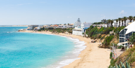 Andalucia tilbyr covid-forsikring til turister